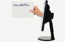 Desarrollo de campña de email. Mailings. Newsletters