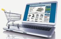 Tiendas Virtuales. Carritos Electrónicos. Catálogos Online