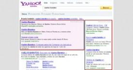 Publicidad en buscadores