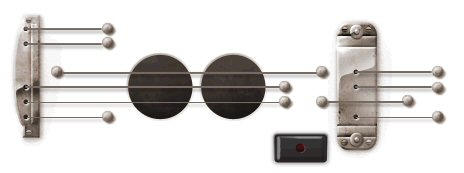 Doodle Les Paul. Guitarra Eléctrica