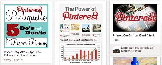 5 herramientas gratuitas para Pinterest