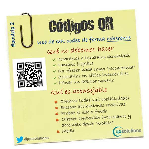 Infografia cdigos qr