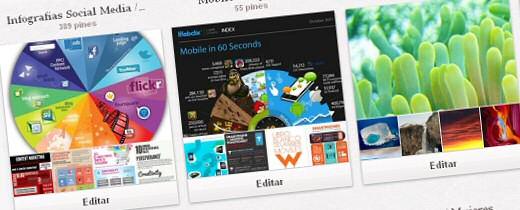 Optimización de Infografías para Pinterest
