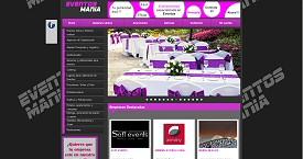 EventosMania. Portal de Eventos