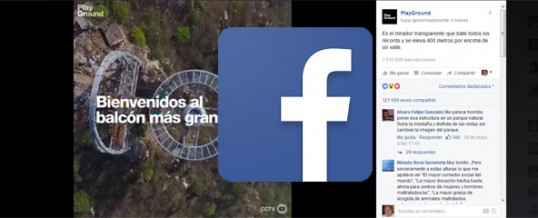 Cómo insertar un vídeo de Facebook en WordPress mediante plugin