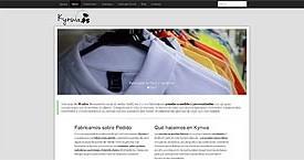 Kynwa. Fabricante Textil