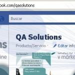 Personalizar tu Facebook url con el nombre de usuario o página
