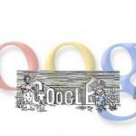 Doodle Google. Mejores doodles