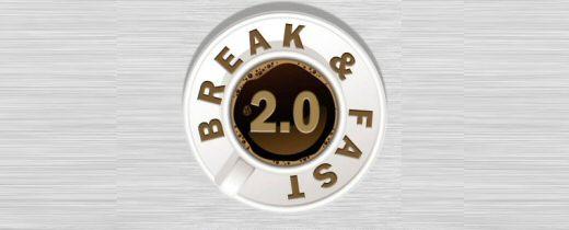 Break & Fast. Twitter en la PYME. Cómo tuitear y no morir en el intento. #breakandfast