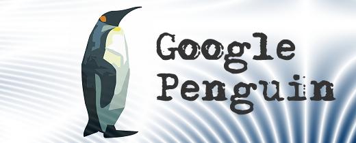 Google Penguin. Nueva actualización del algoritmo
