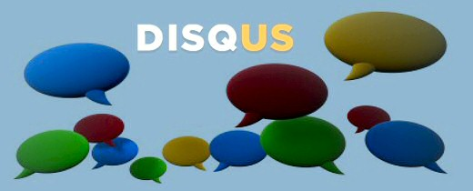 Aumenta el engagement de tu blog con DISQUS