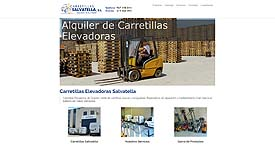 Carretillas Salvatella